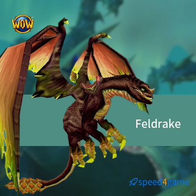 buy feldrake tcg card