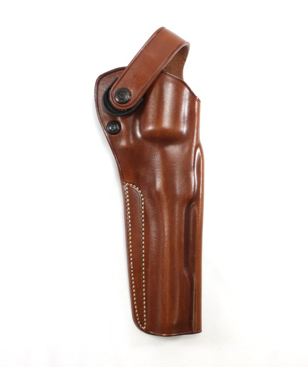 Galco Dao182 Revolver Holster Fits Ruger Redhawk Super
