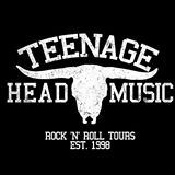 Teenage Head Music