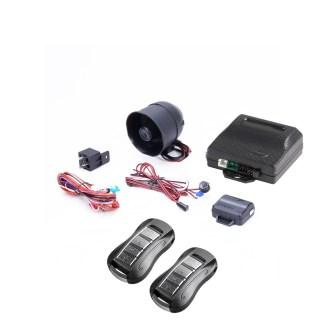 Alarma Analoga Para Autos SPY LT400