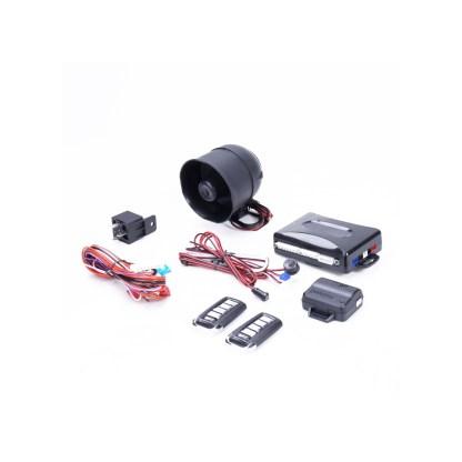 Alarma Para Carro SPY Analoga LT559