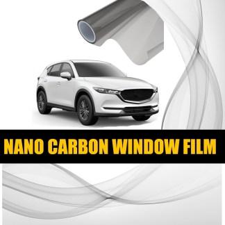 papel ahumado nano carbon