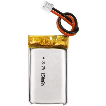 Baterías Recargables Para Controles De Alarmas 3.7V