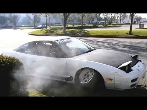 How NOT to Drift 1 | FAIL COMPILATION