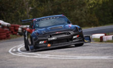 Winner 2017 Modified Saloon Cars Champion  |  Wilhelm Baard  |  Nissan GT-R