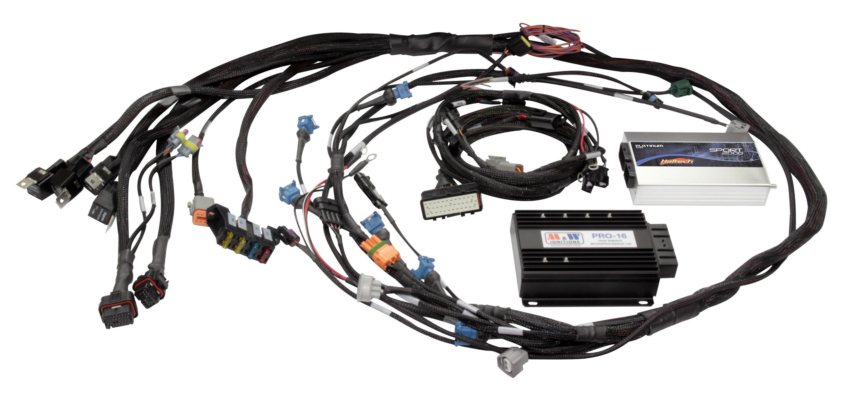 Toyota Supra Wiring Harness : 27 Wiring Diagram Images