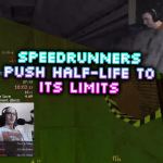 Maxam and Muty's Race for Sub 27 in Half-Life