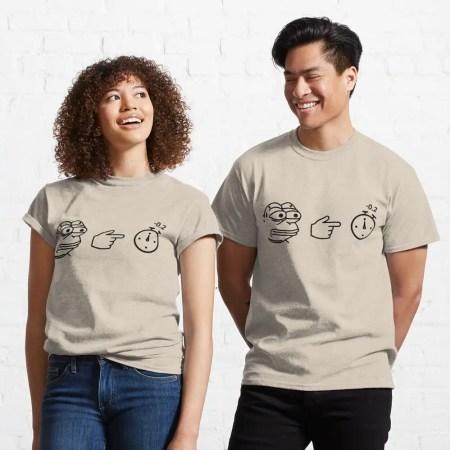monkaS Classic T-Shirt