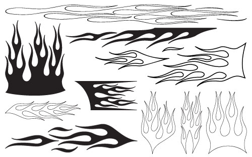 Auto Flame Designs @ tajigy49 :: 痞客邦