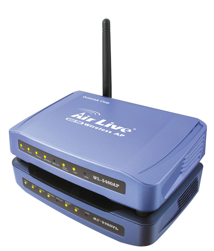 Wireless Security 80211