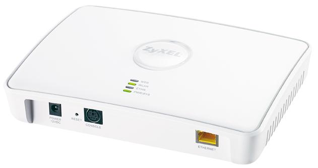 SG :: ZyXEL NWA-3166 Wireless Access Point