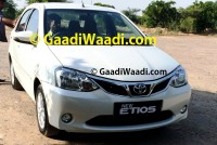 Toyota etios and liva facelift 2