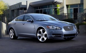 Jaguar XF Executive Edition