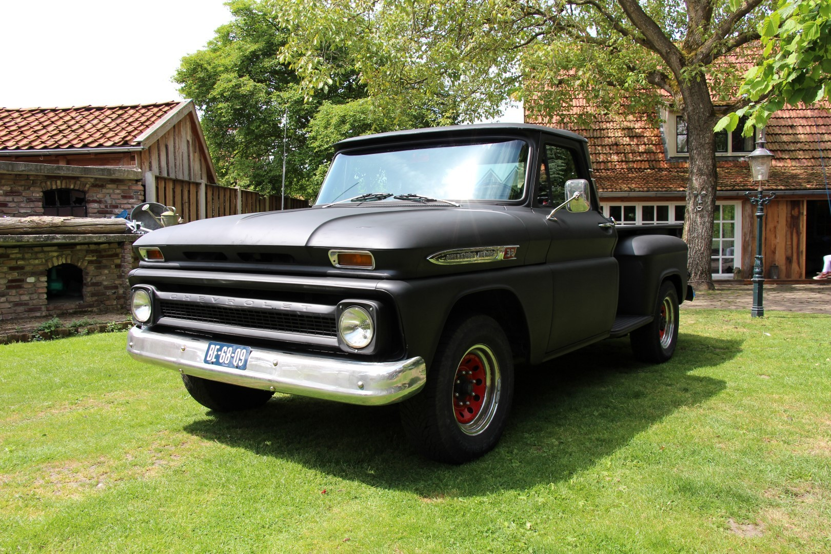 hight resolution of 1966 chevy c20 pickup 1