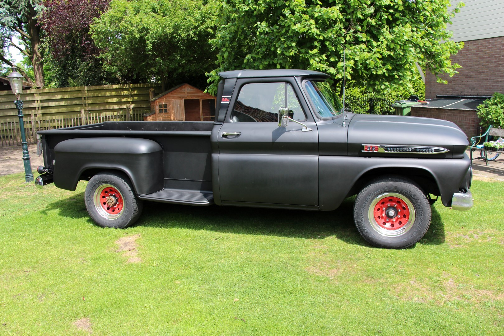 hight resolution of 1966 chevy c20 pickup 4