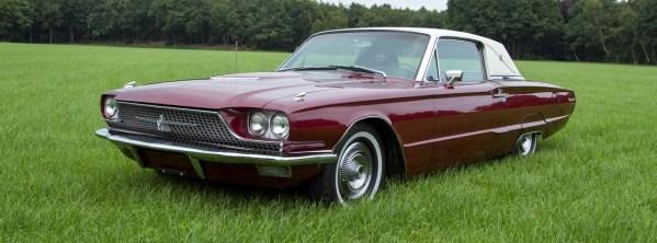1966 Landau