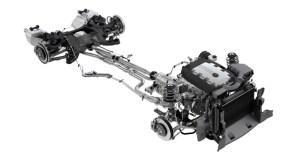 GM Will Soon End Production Of RearWheel Drive Zeta Platform  Chevy Hardcore