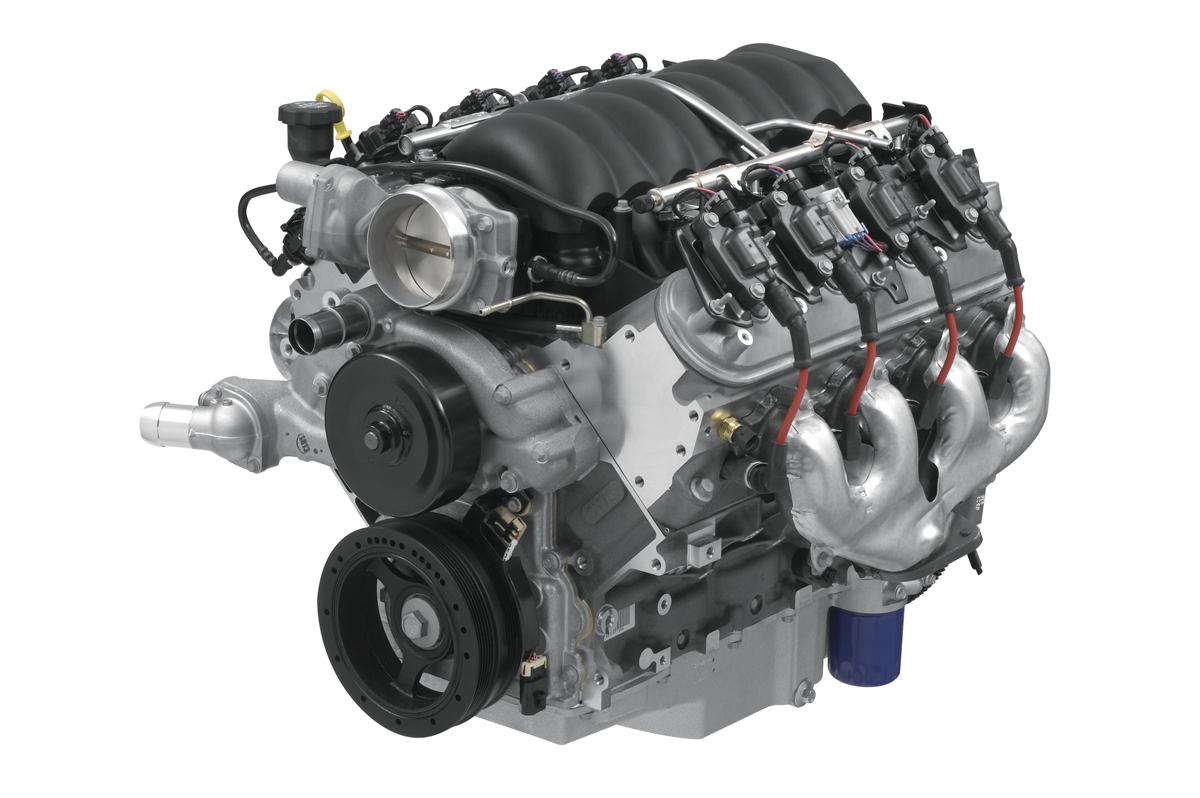 hight resolution of as an ls upgrade to the gmt800 trucks sdpc suggests its ls3 480 that makes 480 hp and 475 lb ft of torque