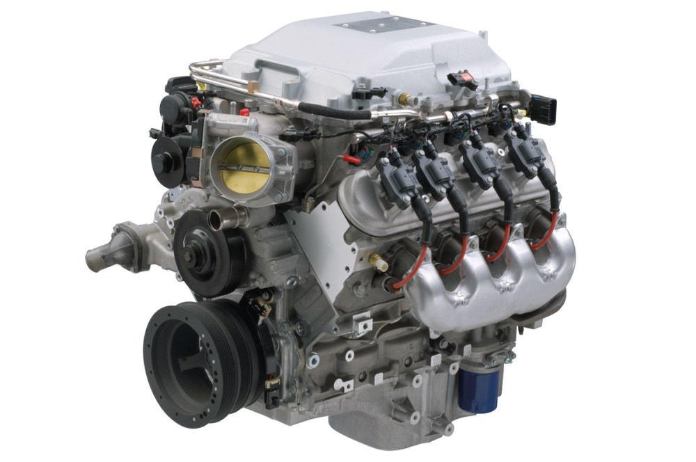 medium resolution of chevrolet performance isn t messing around recommending its lsa 6 2l v8 crate engine as an upgrade for any ls powered off roader