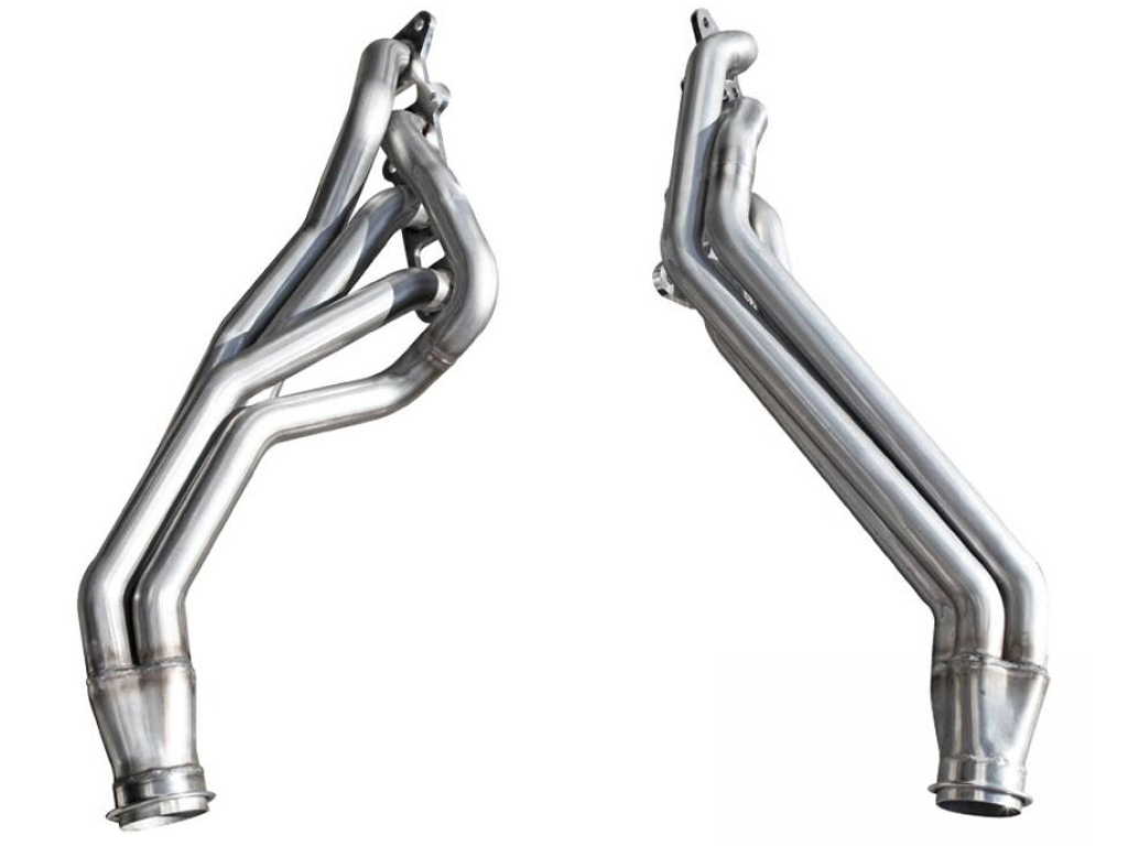 Bassani Xhaust Introduces Long Tube Headers For 5 0l