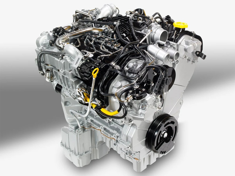 medium resolution of in addition to the high injection rate the engine uses a bosch high pressure fuel pump that is able to maintain 2 000 bar roughly 29 000psi in both fuel