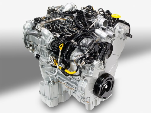small resolution of in addition to the high injection rate the engine uses a bosch high pressure fuel pump that is able to maintain 2 000 bar roughly 29 000psi in both fuel