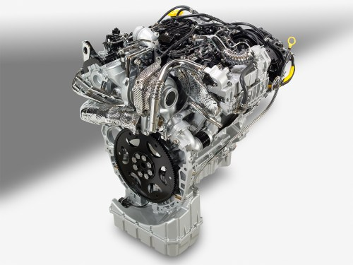 small resolution of in addition to the engine components being designed to reduce nvh there is also a cover that goes on top of the engine that helps to minimize the audible