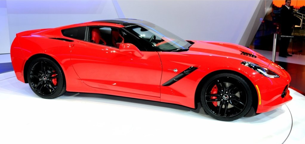 c8 zora zr1 renderings close to the real deal