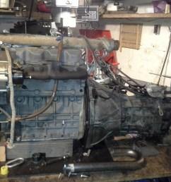 1998 ford ranger engine swap [ 1200 x 900 Pixel ]