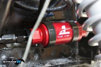 Aeromotive Budget Fuel System For Fox Mustangs