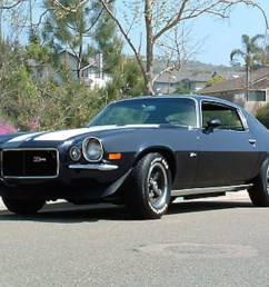 1970 camaro z 28 all photos from wikipedia org [ 1200 x 800 Pixel ]