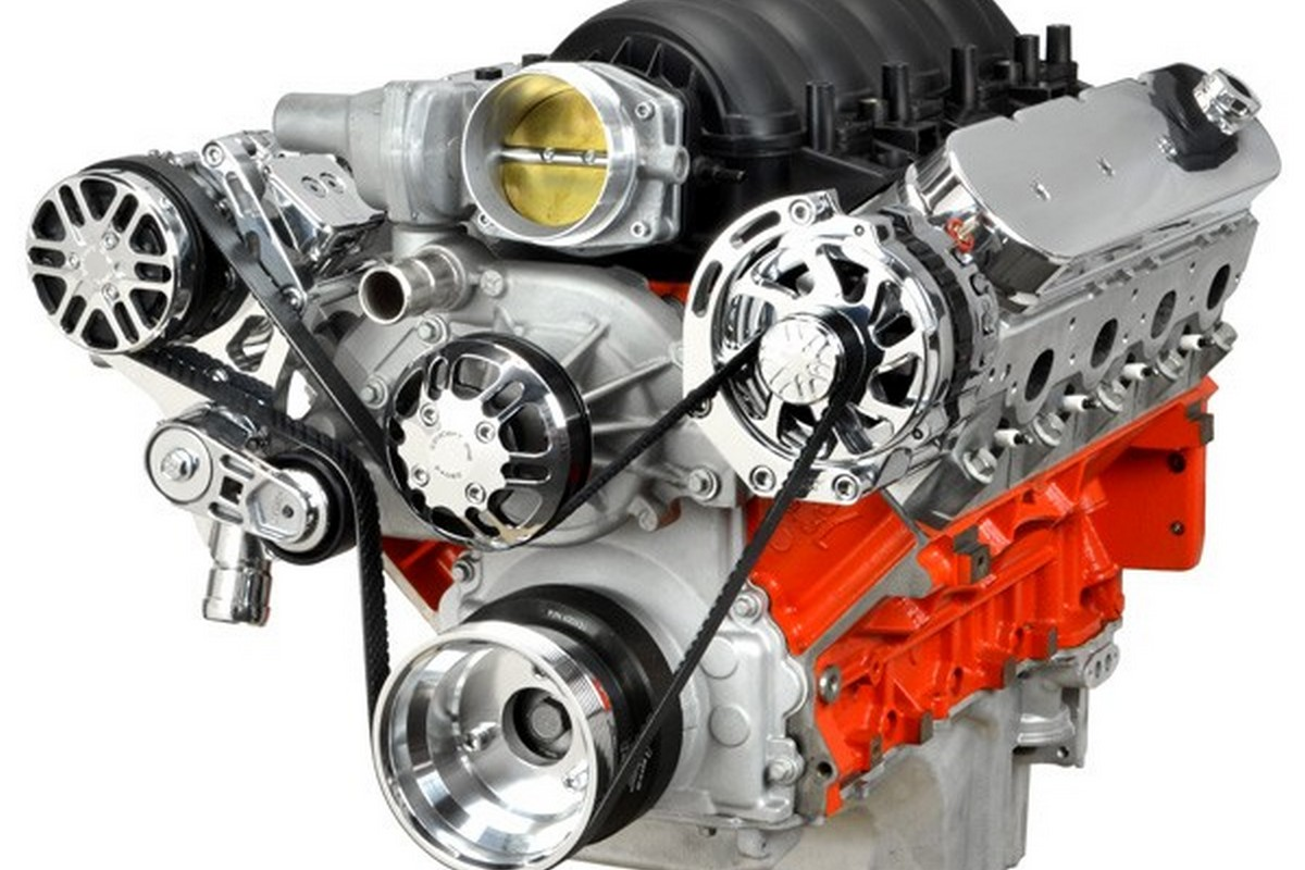 hight resolution of the victory kit is designed to fit all gen iii and gen iv ls style engines even those with vvt the kit will accommodate most popular throttle bodies