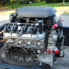 1957 Chevrolet Truck Wiring Diagram For Les Paul Style Guitar A True Budget Ls Swap Using Junk Yard Parts