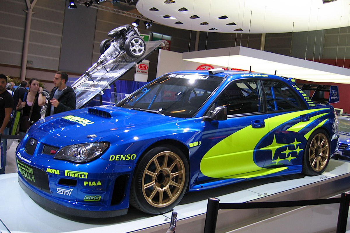 hight resolution of the ej207 engine in wrx sti s are something of legend ej25