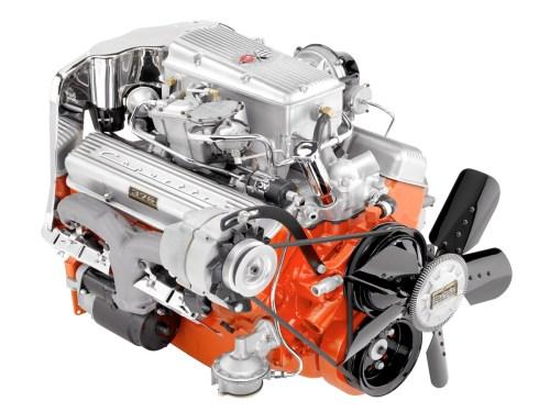 small resolution of 1965 327ci corvette fuelie