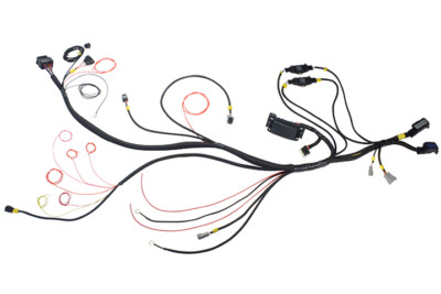 Ford Coyote Engine Harness 5.8 Trinity Engine Wiring