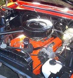 nova engine options 1967 350 chevy engine specs 350 hp 327 engine diagram [ 1200 x 800 Pixel ]