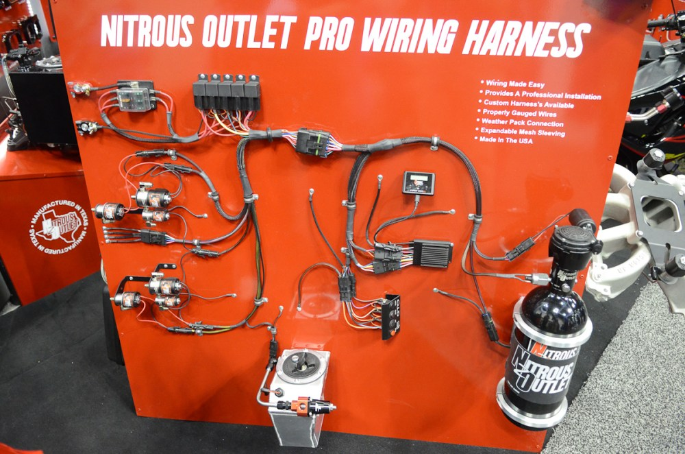 medium resolution of pri 2015 nitrous outlet simplifies install with new wiring harness an error occurred