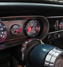 1963 chevy tach wiring [ 1197 x 811 Pixel ]