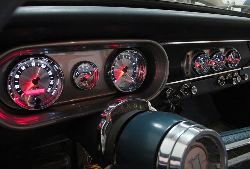 small resolution of 1963 chevy tach wiring