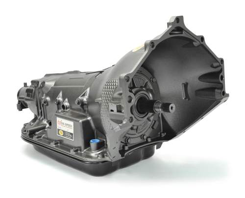 small resolution of if you have your heart set on a six speed automatic to back your ls consider tci s 6x transmission based around the 4l80e and fitting wherever a 4l80e