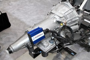 LS Swap Automatic Transmission Guide