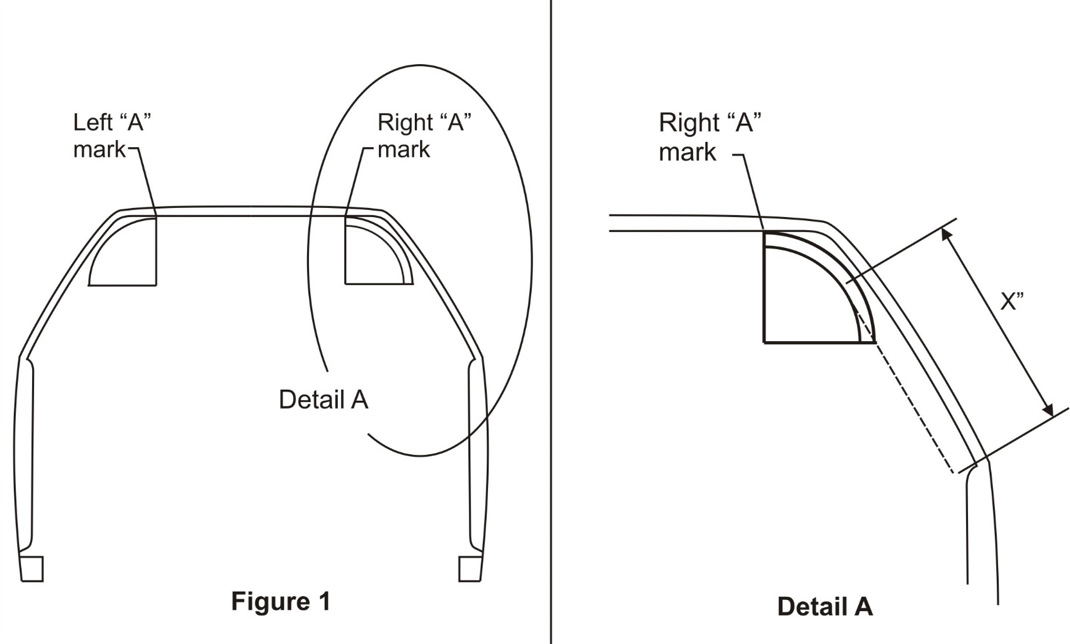 Measuring Up Your Rollbar/Cage With Chassis Engineering