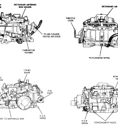 since there are so many variations of the carburetor and each one has a different factory application we decided that giving you guys an identification  [ 1200 x 900 Pixel ]