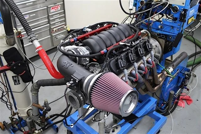 93 Ford Mustang Msd Wiring Diagram Seven Ls And Lt Engines You Should Consider For Your Next