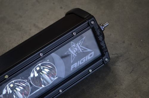 small resolution of rigid developed the radiance lights to give enthusiasts more ways to express their own style while still having a high quality led light bar