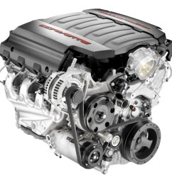 all new 32 valve chevy small block v8 coming  [ 1000 x 800 Pixel ]