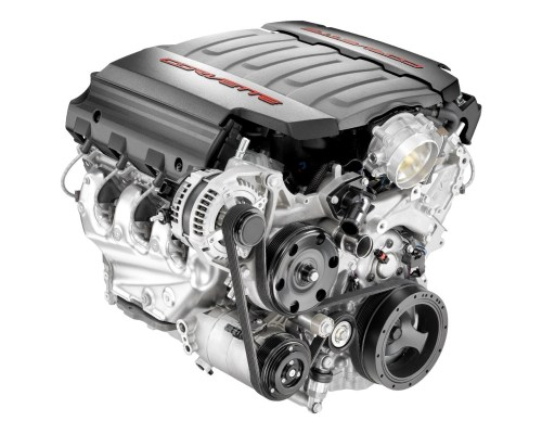 small resolution of all new 32 valve chevy small block v8 coming