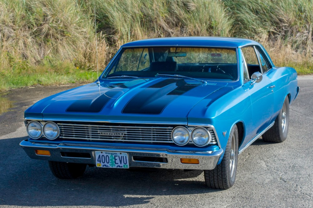 medium resolution of the trifecta of simple swaps a 1969 camaro a 1962 impala and a 1966 chevelle each of these cars could have come from the factory with a big block