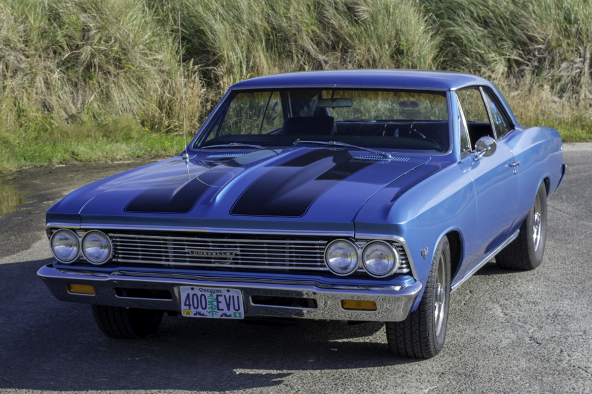 hight resolution of the trifecta of simple swaps a 1969 camaro a 1962 impala and a 1966 chevelle each of these cars could have come from the factory with a big block